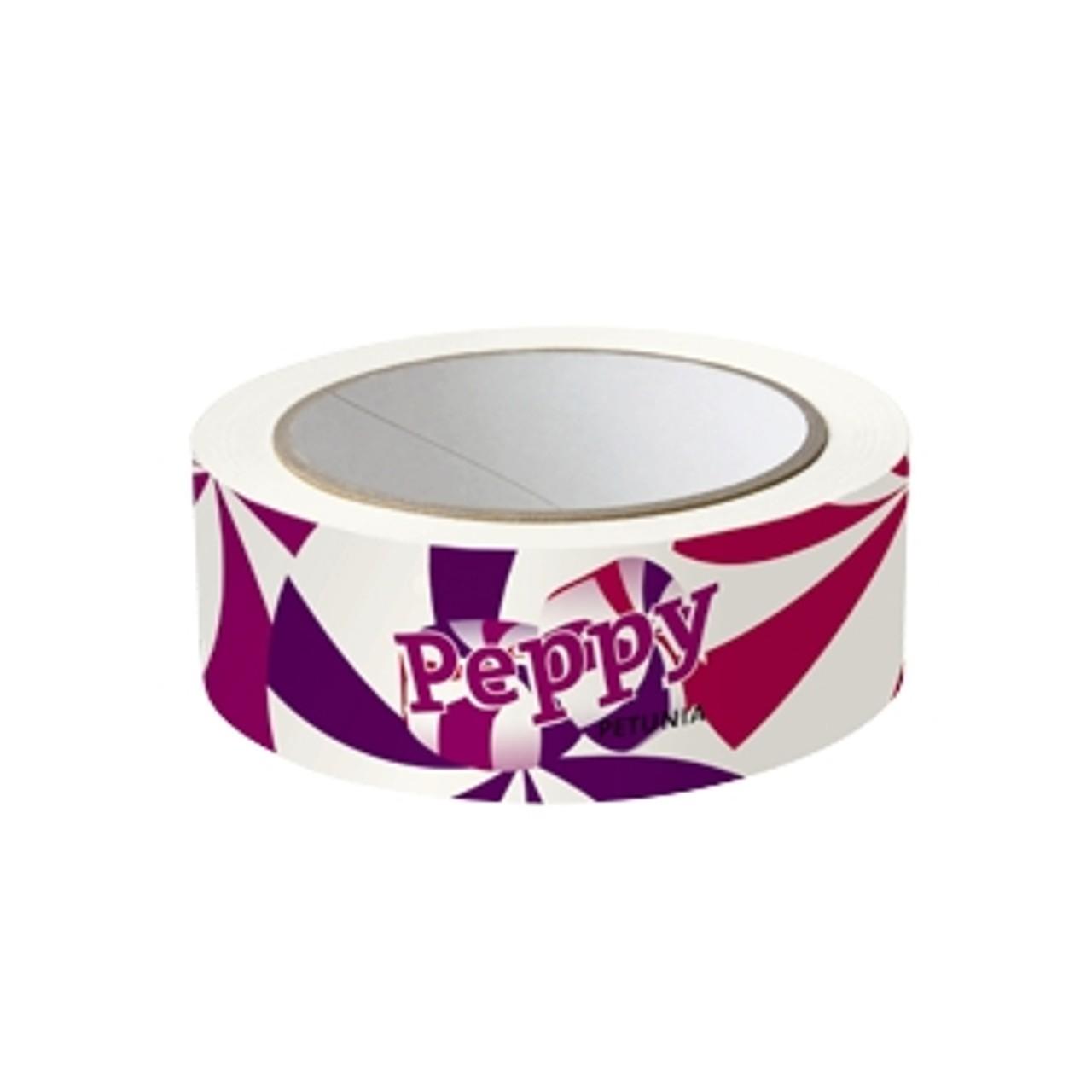Tape Peppy